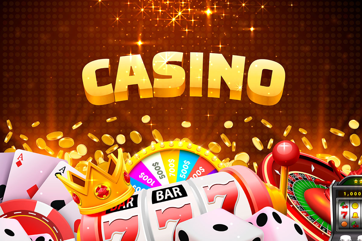 online casino play