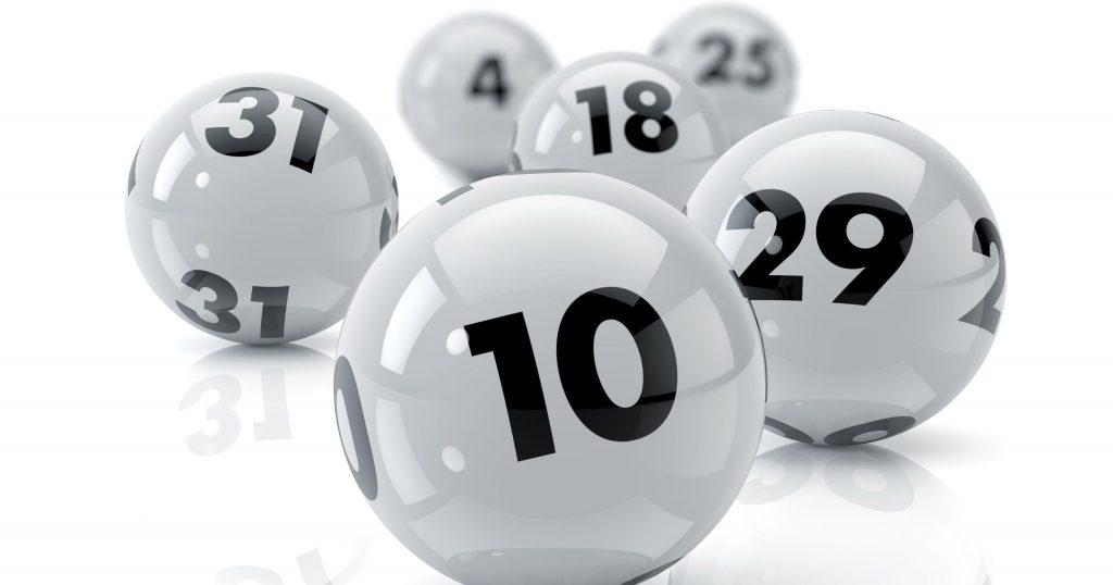 Lottery Convenient