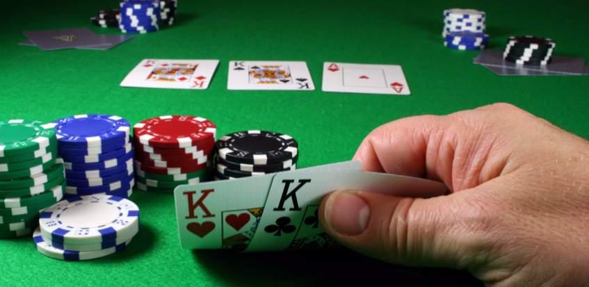 poker gambling