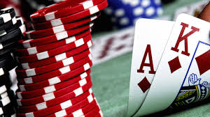 Online Casino Slot Games