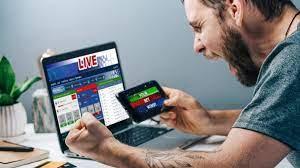 online gambling case study