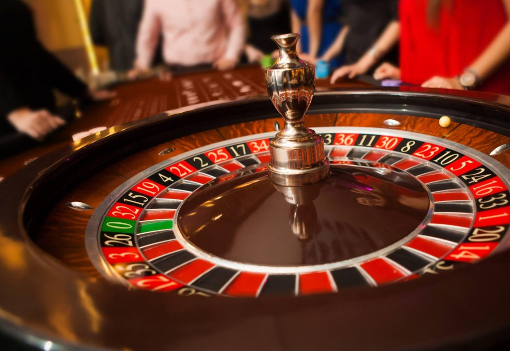 Selecting Online Slot Games
